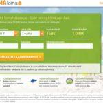 Omalaina.fi – Pankit hoitavat sinulle parhaan tarjouksen.