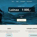 Monobank – Uusi nettipankki, josta saa myös pikalainaa.