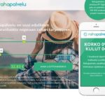 Rahapalvelu.fi – Lainaa takauksetta ilman vakuuksia 4000 € asti.