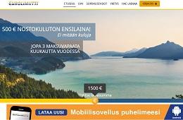 Eurolimiitin joustoluoton maksimi-luottoraja on 3000 euroa. VIP-asiakkuuden saavuttaneet asiakkaat voivat kuitenkin hakea joustoluottoonsa korotusta aina 4000€ limiittiin asti!