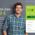 Vivus Jousto tarjoaa ketterän 2000-3000 € luoton